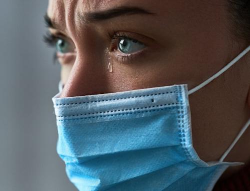 Crisis del coronavirus: cuando las emociones nos desbordan